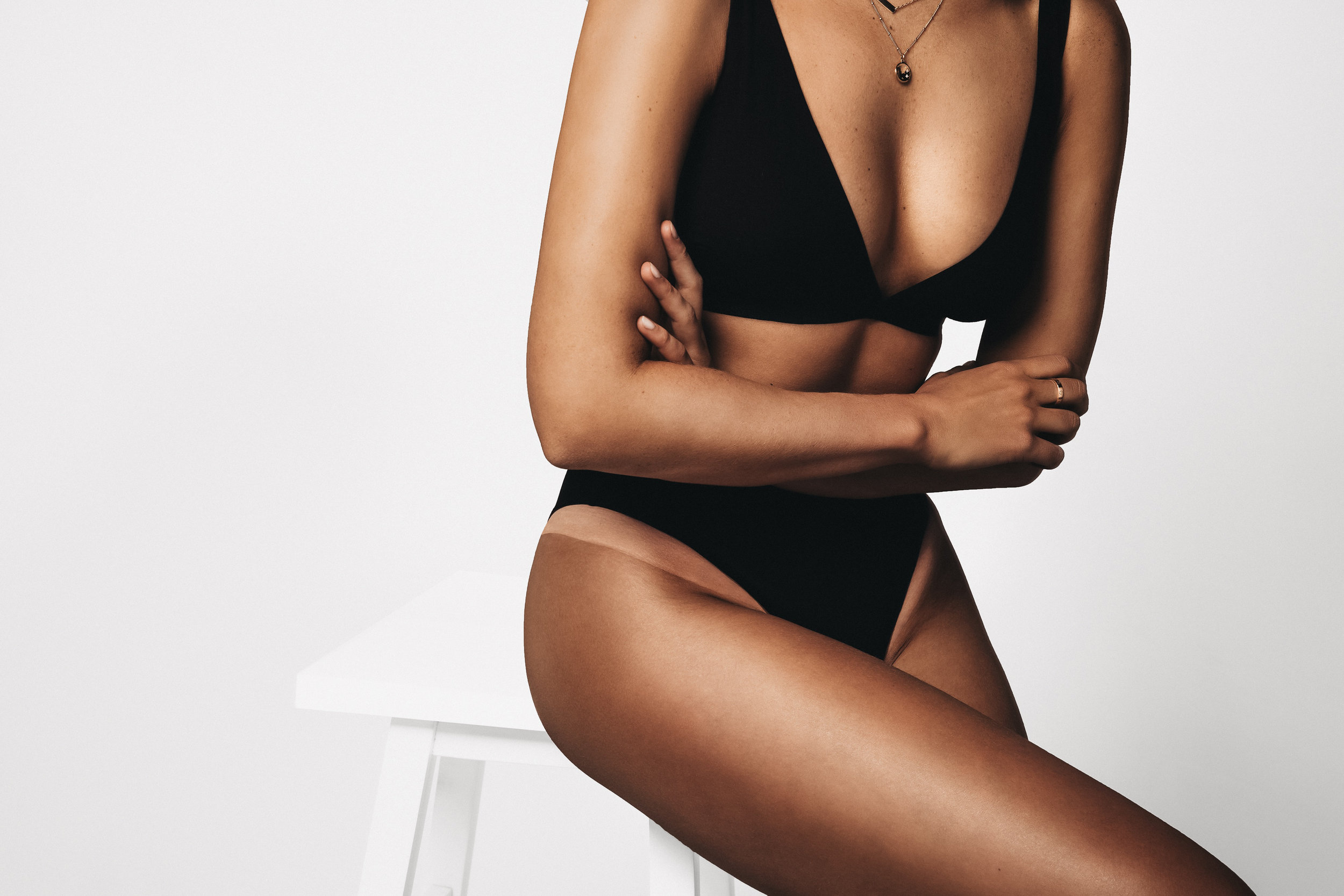 tuscan tan | The beauty company moonee ponds | spray tan | fake tan near me