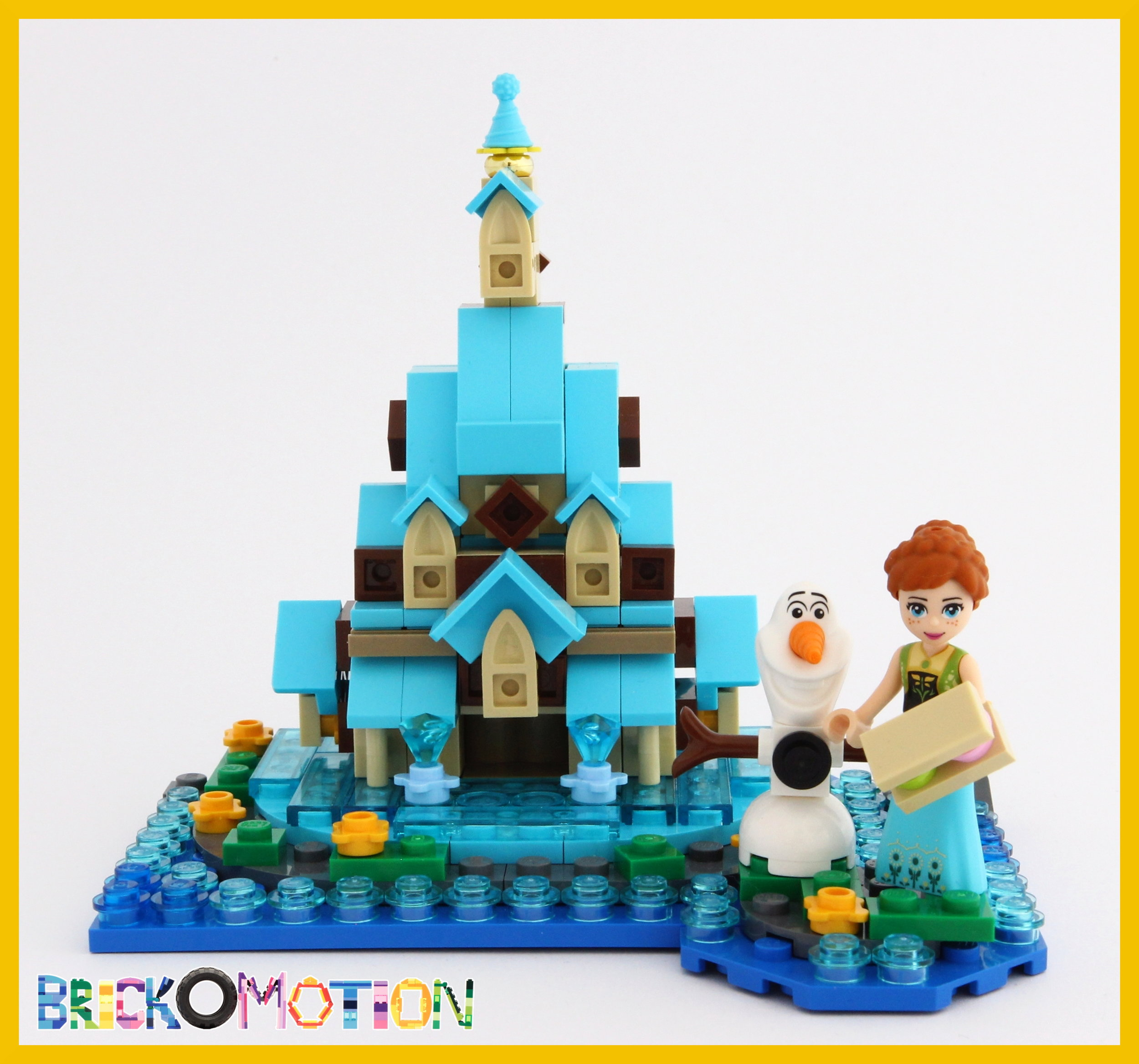 Microcastle of Arendelle