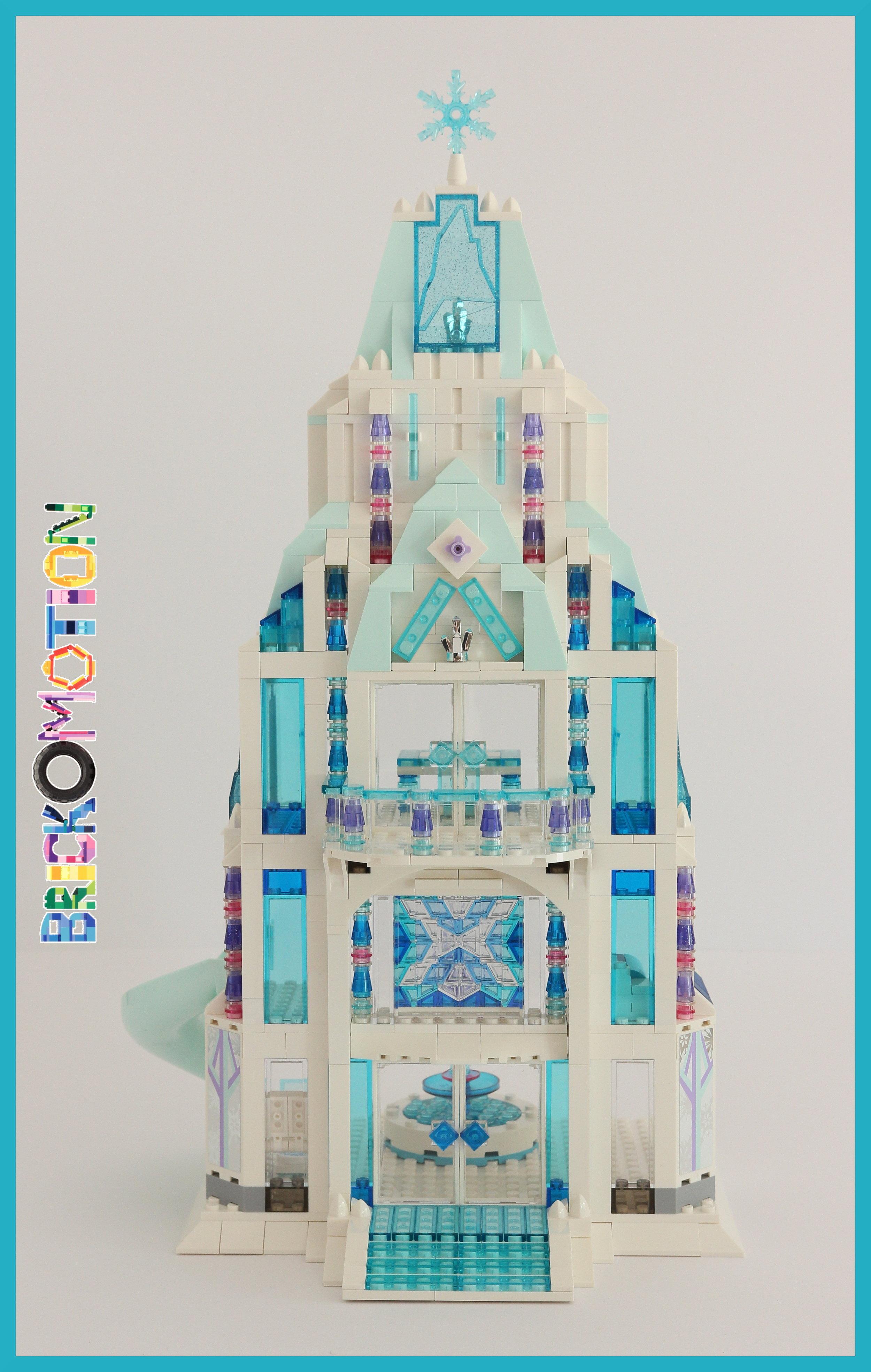 Elsa's palace