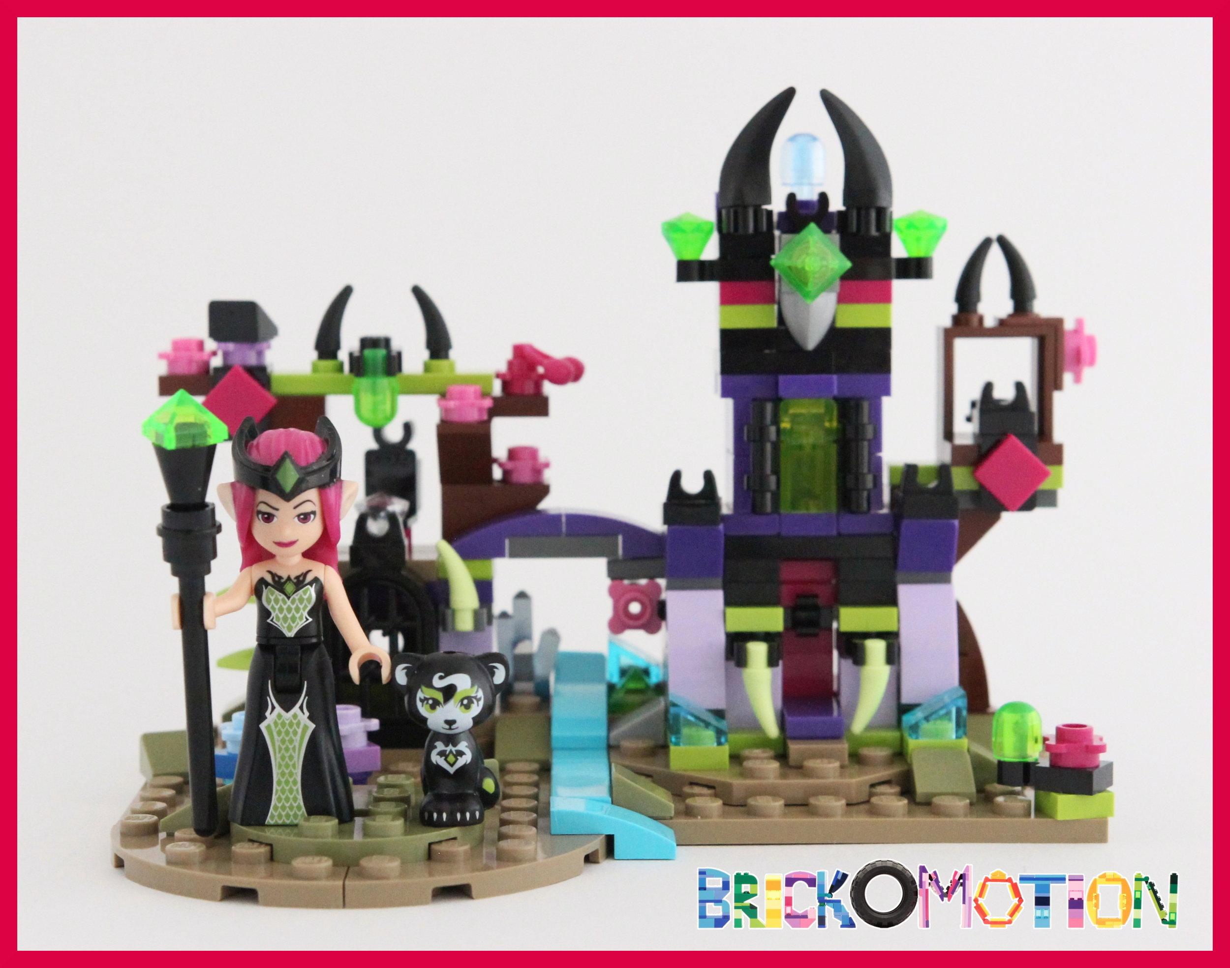 Ragana's mini castle