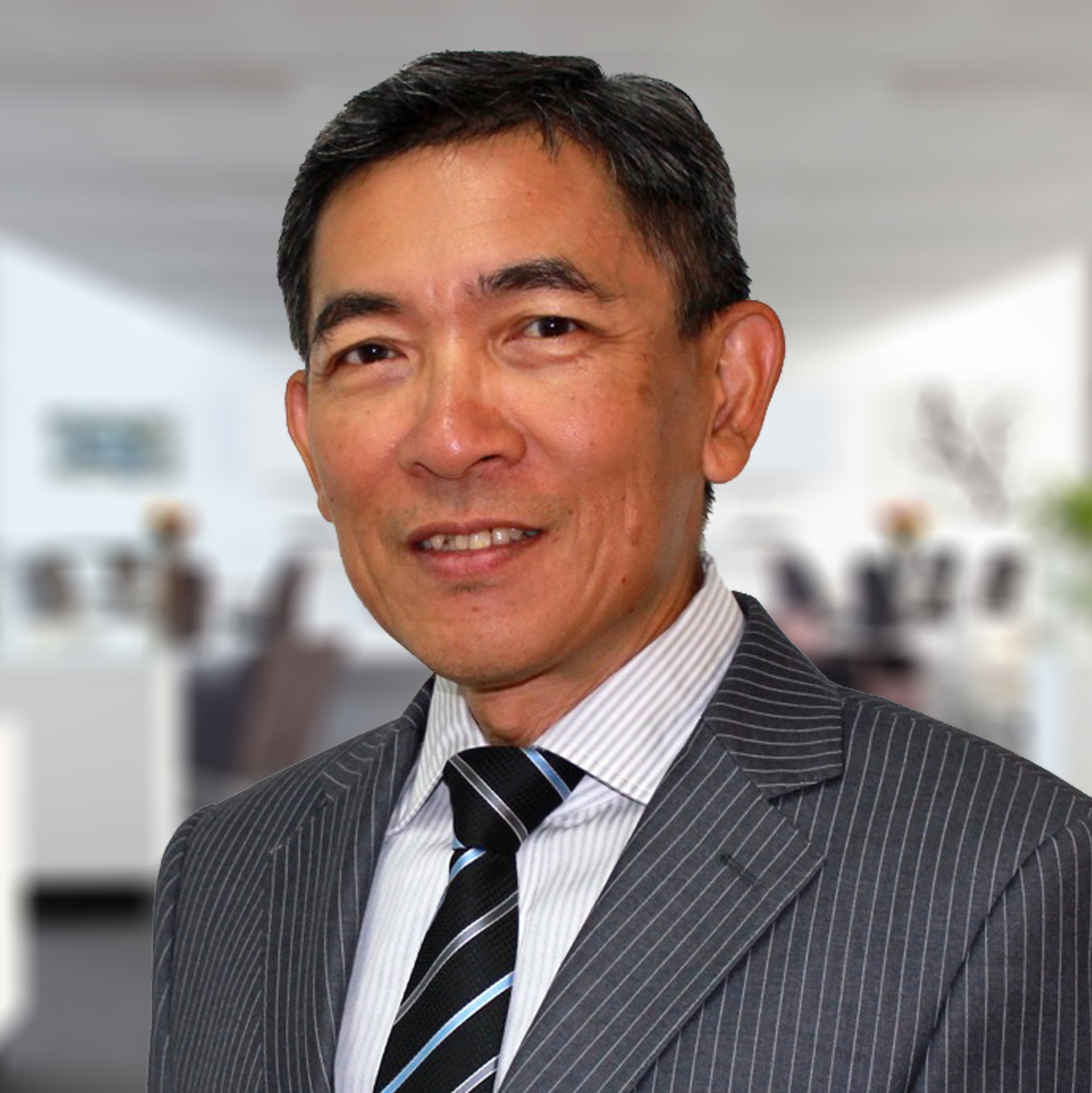 Joshua Ngo CK 重点客户经理  发送邮件
