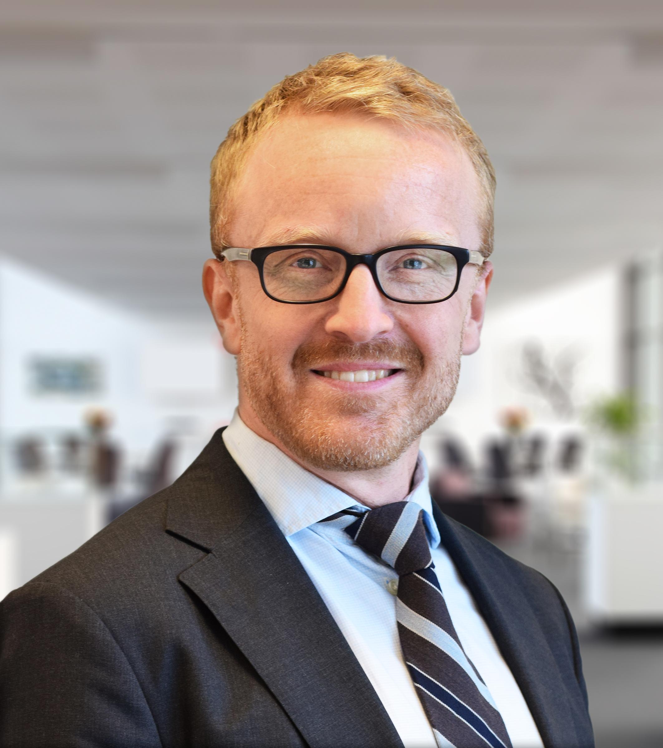 Andreas Nilsson 重点客户经理  发送邮件