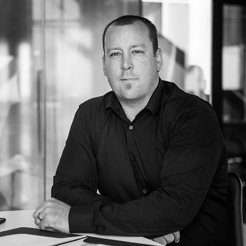 Chris Willis Project Director