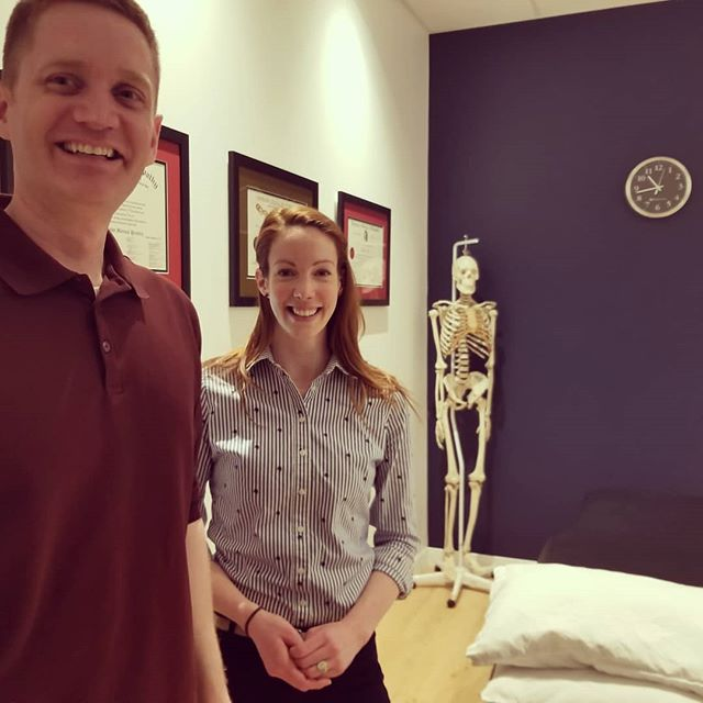 Our Team — ProCare Osteopathic Centre