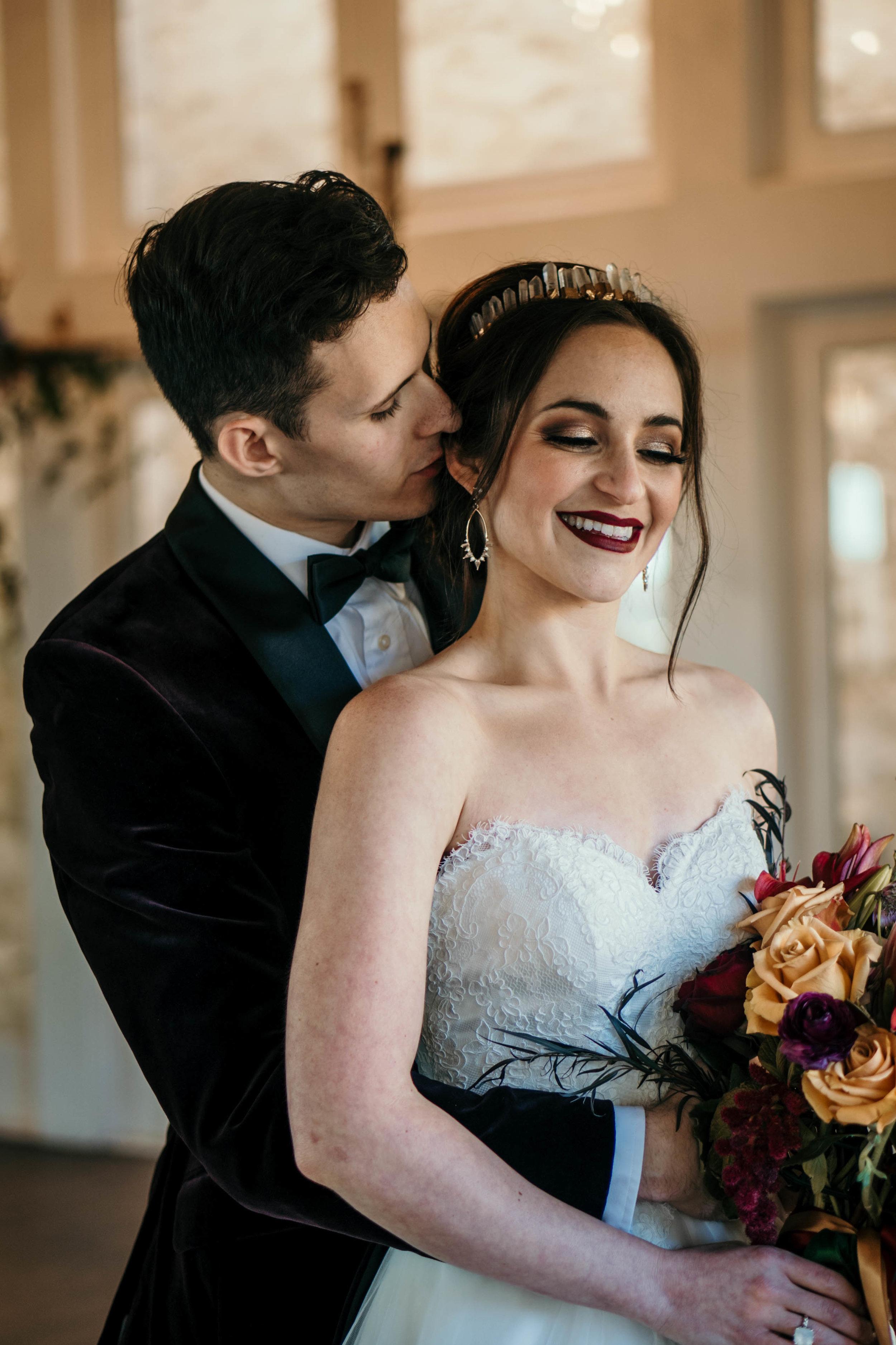 Austin Wedding Videographer - Dolls for Dolls (321 of 323).jpg