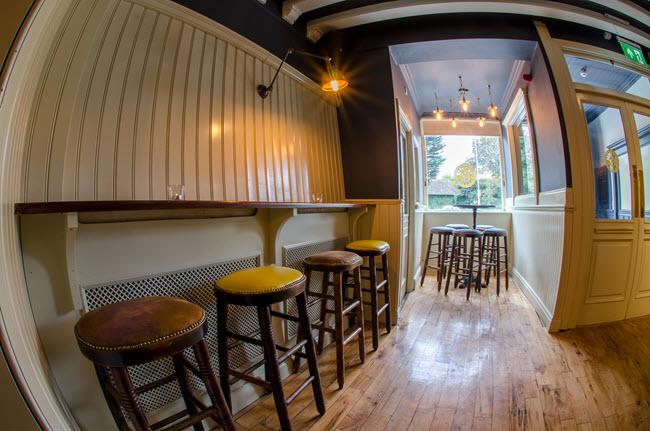 bru house gastro pub fairview dublin 3