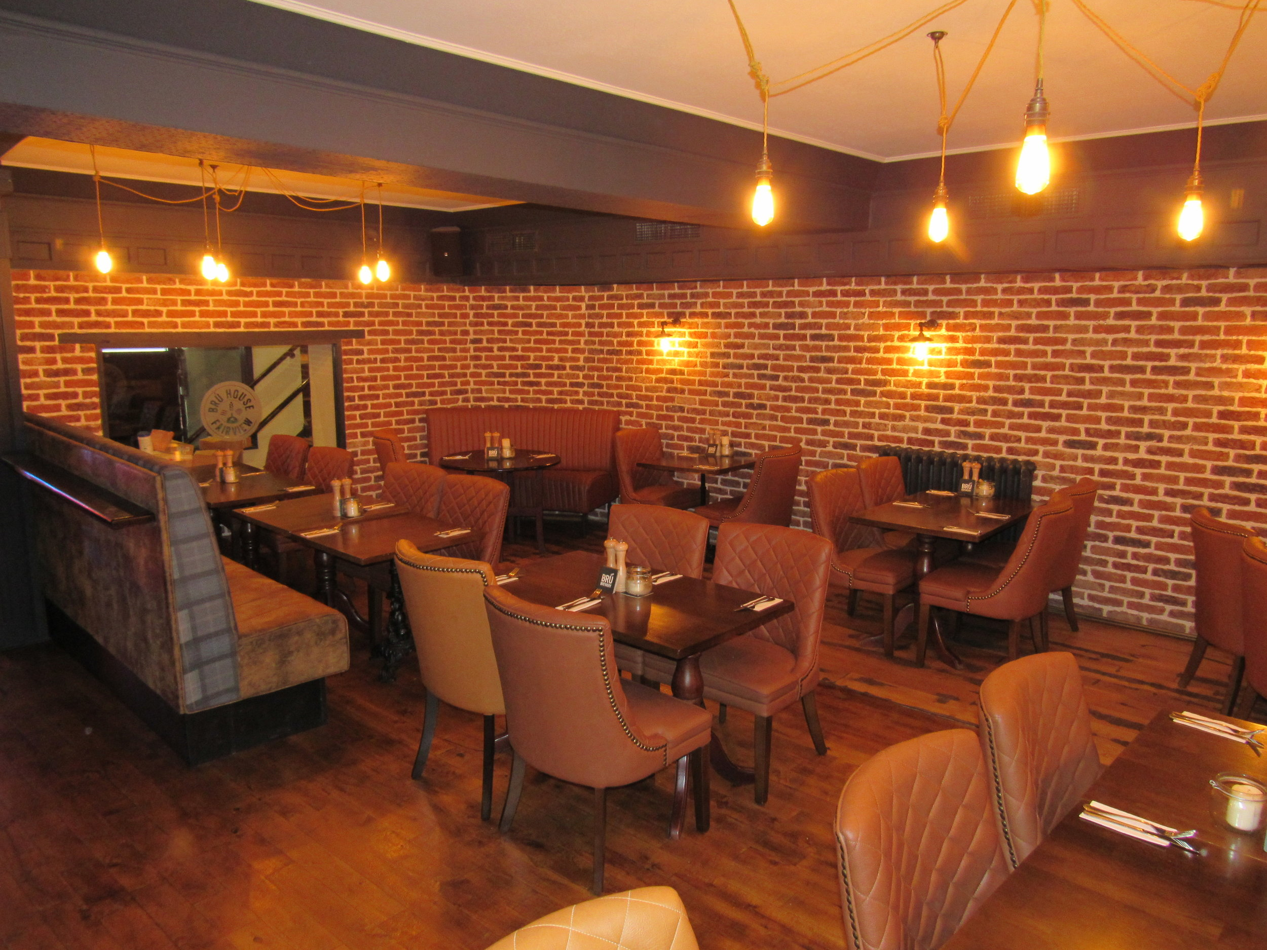 irish pub and restaurant dublin