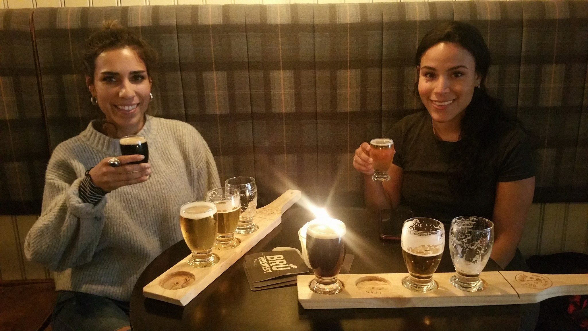 girls night out pub