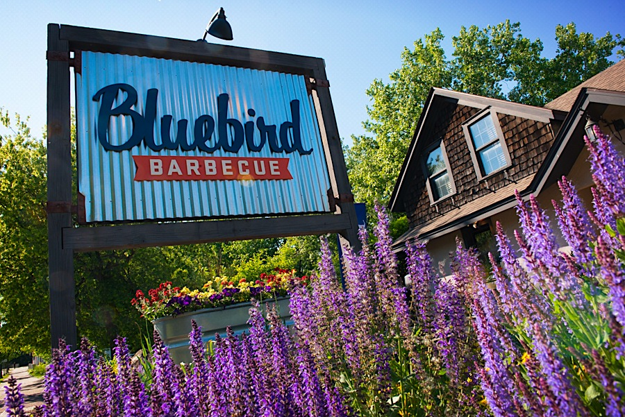 Copy of Bluebird Barbecue, Burlington VT