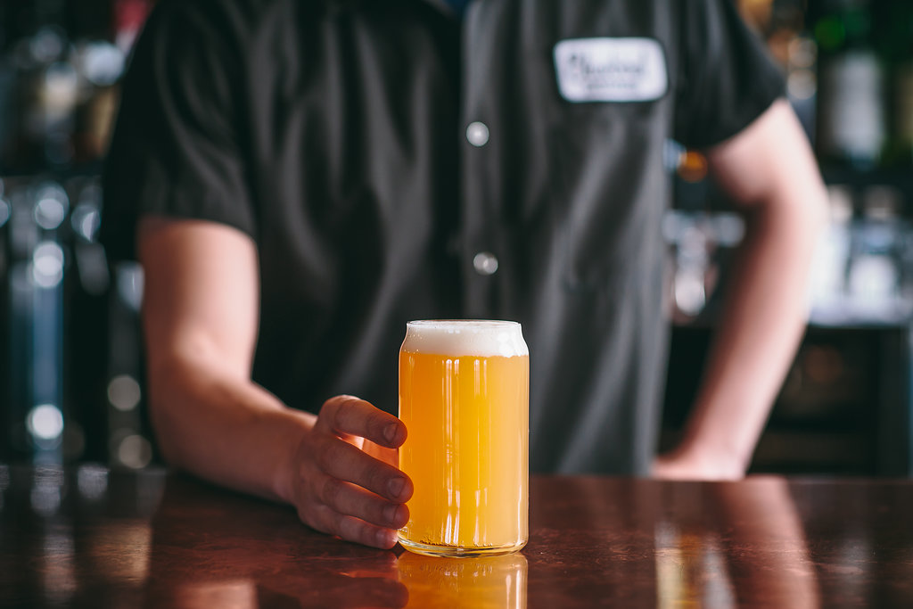Copy of Bluebird BBQ | Craft Beer Bar