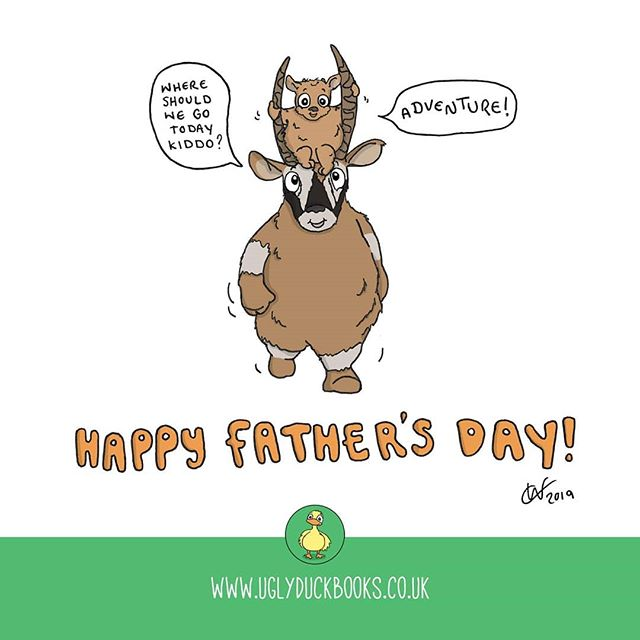 Happy Father's Day!  #fathersday #thanksdad