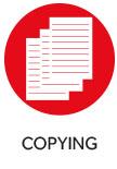 Copying