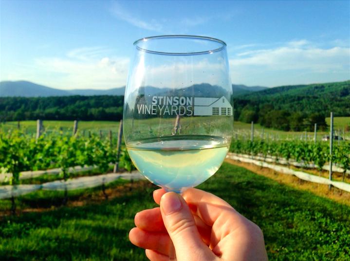 Wineries, Breweries, Cideries