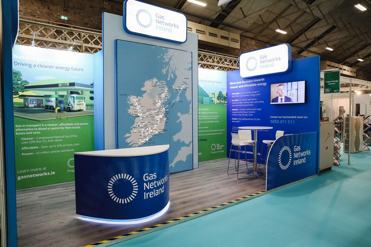 The SEAI Energy Show at the RDS Dublin