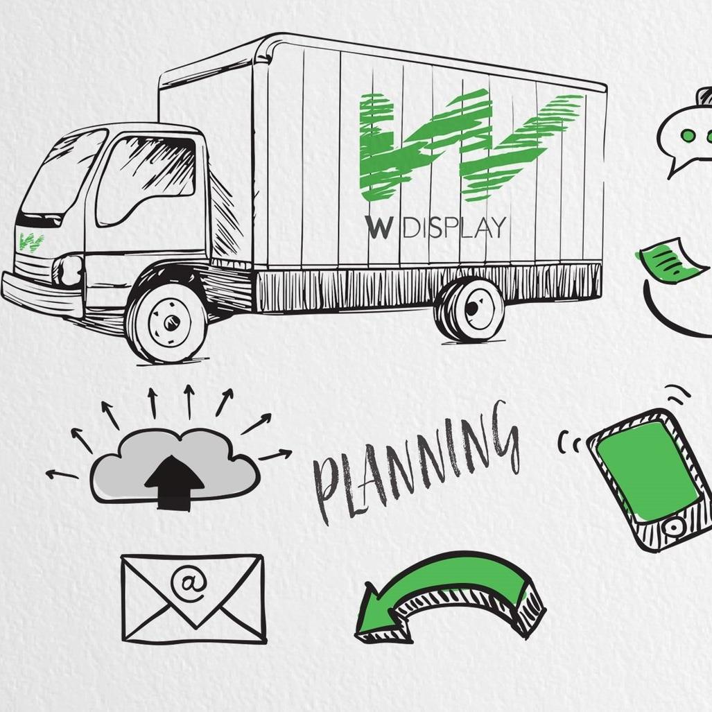 Event Planning & Logistics
