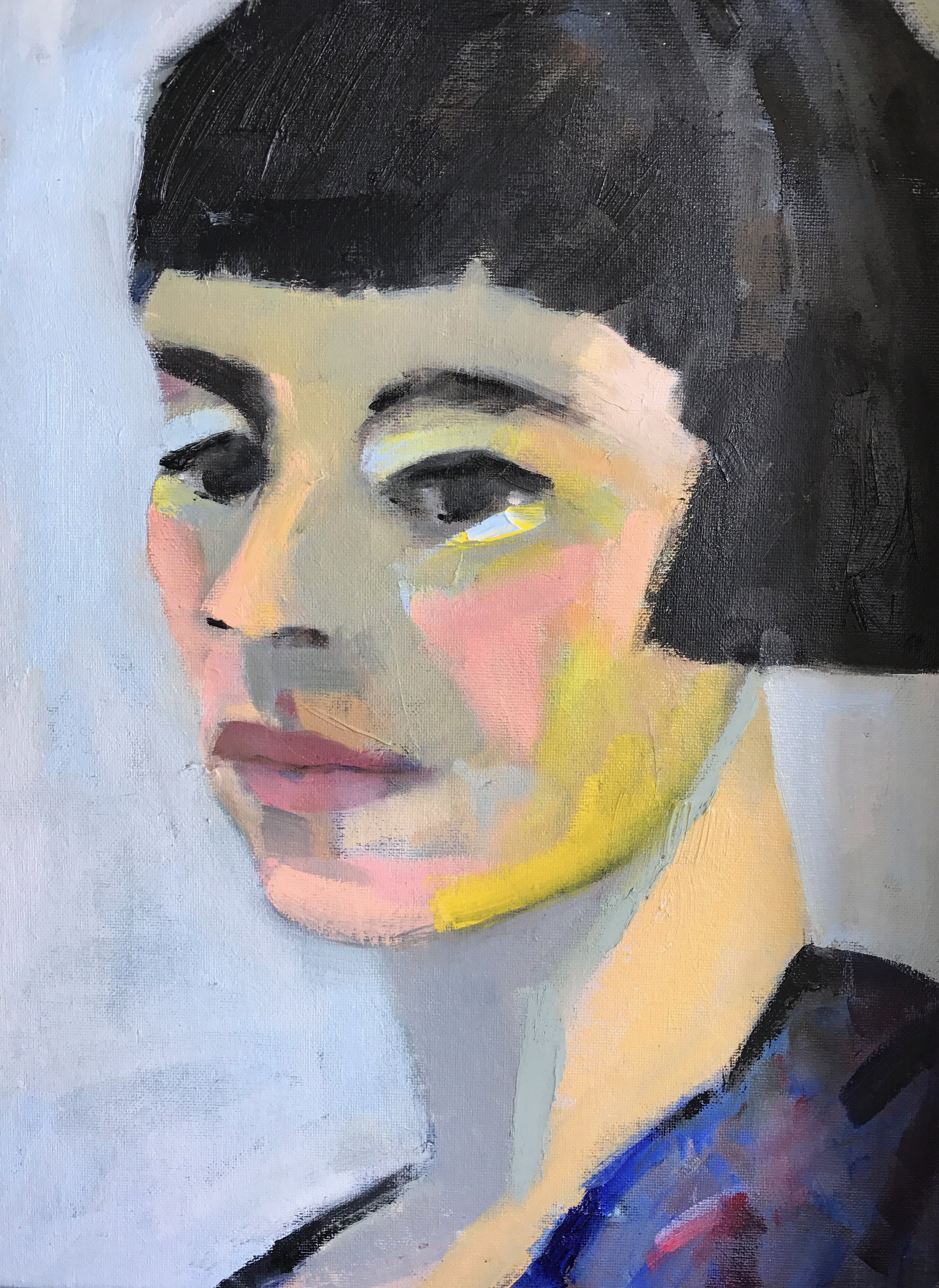 Sarah Muir Poland
