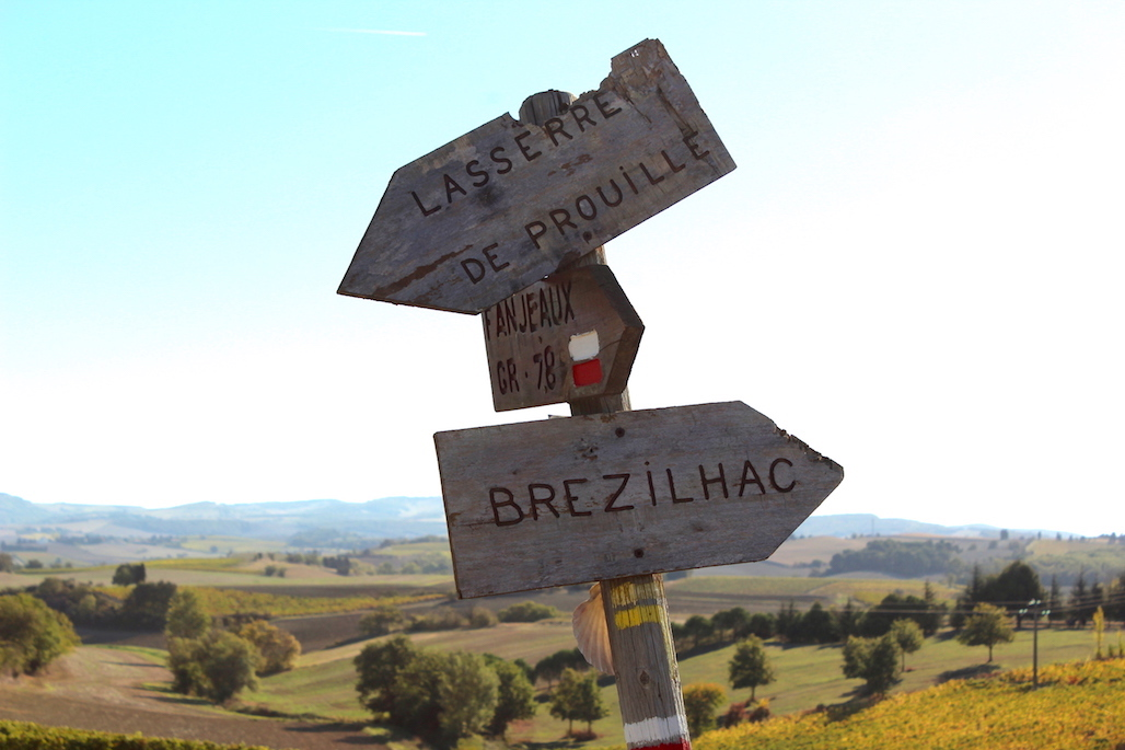Brézilhac this way!