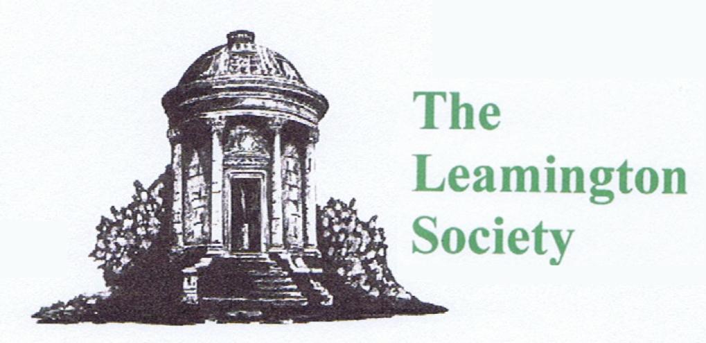 Leamington Society