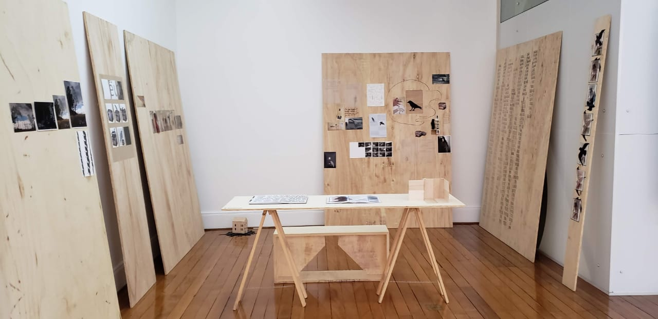 Museu = lugar de experimentação.