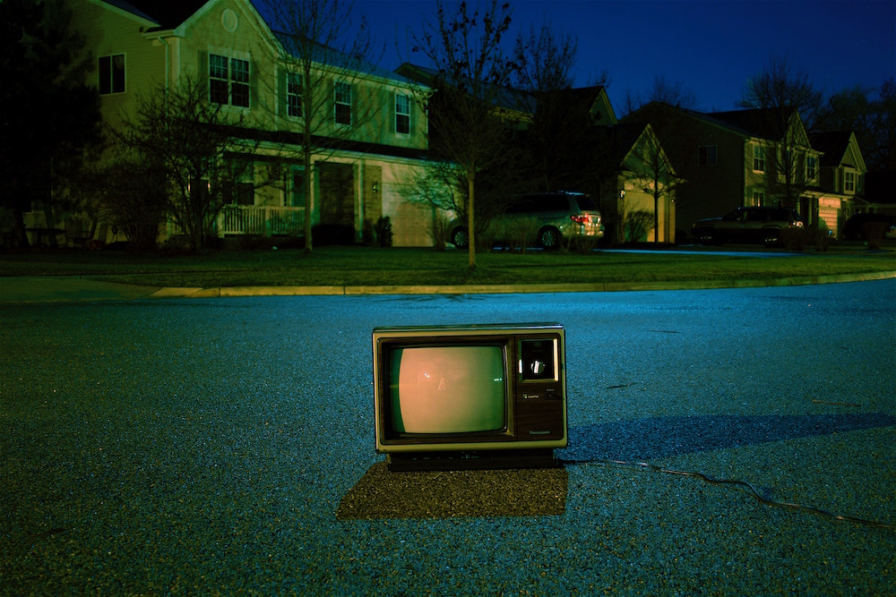 PEAK TV & THE WEIRDENING WAYS OF WATCHING - To mark Netflix's 20th birthday today, I discuss how the television age as we know it has hit midnight and our media diet is about to get weird.For PSFK
