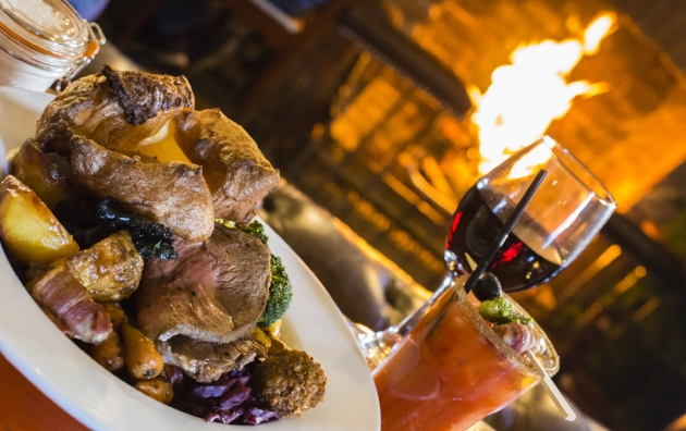 """Sunday Roasts - Reviews:""""Proper lush roast and all round winner of a pub"""" - Tripadvisor""""Vegan roast dinner get in my mouth it was so good"""" - Facebook""""Excellent roast, genuinely friendly staff, the lot!"""" - GoogleBooking is definitely advisable."""