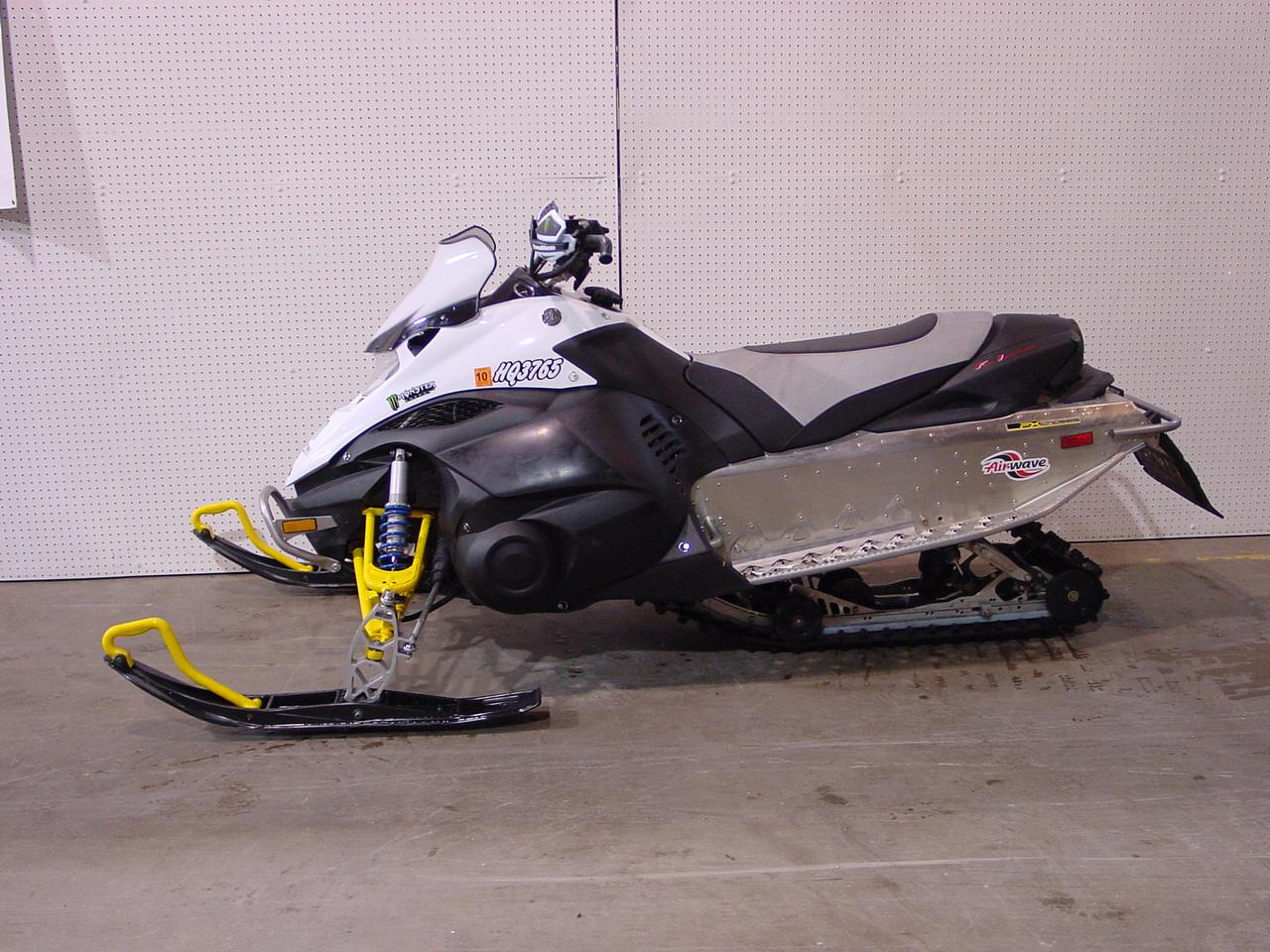 M-20 Airwave Yamaha