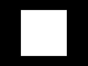 A graphic icon of circular saw, representative of the title 'build'