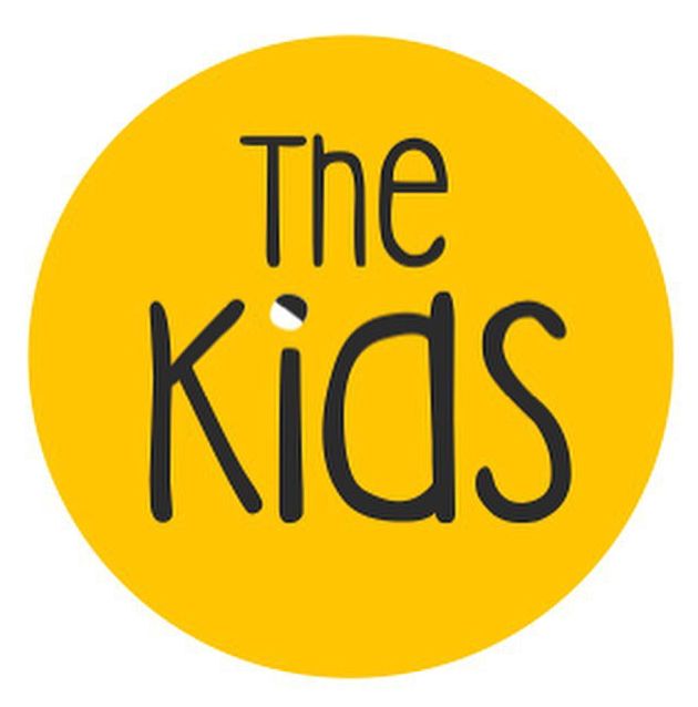 The Kids shop stock amazing brands! So take a look!