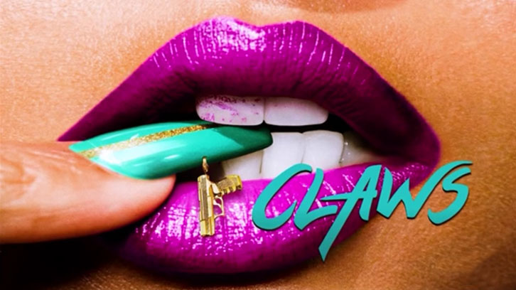 CLAWS TV