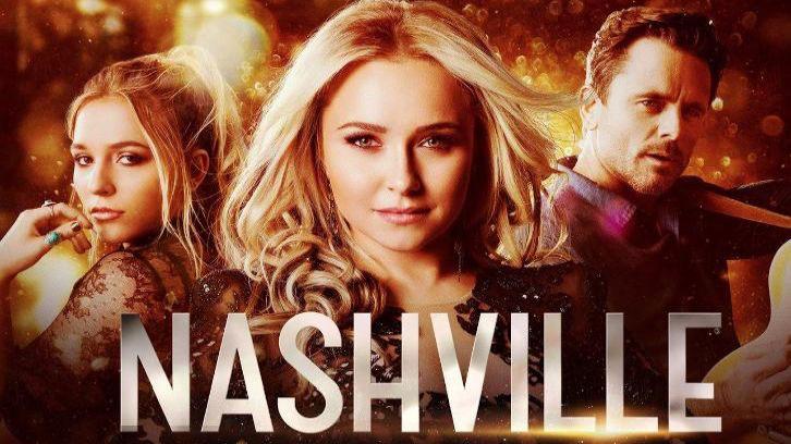 Nashville TV show