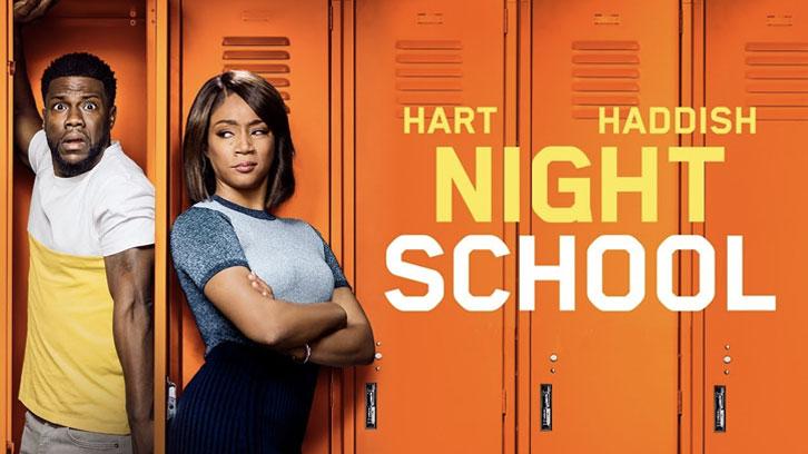 Night School movie