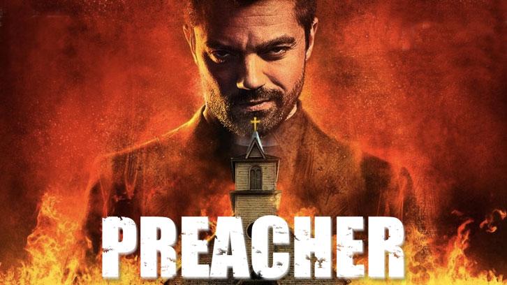 Preacher TV show