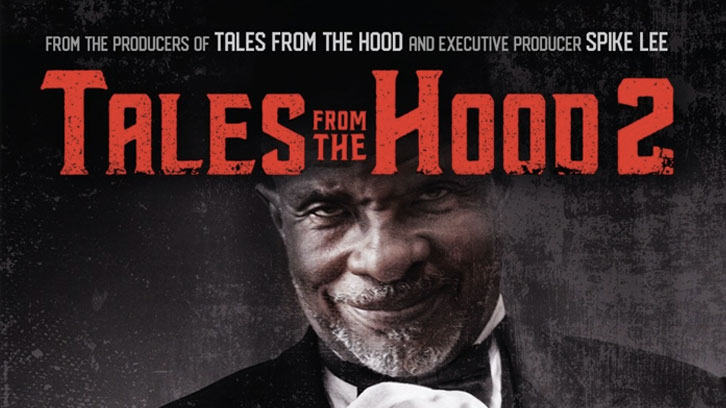 Tales From The Hood 2 - Base Craft Film, Movie and TV Equipment and Vehicle Rental