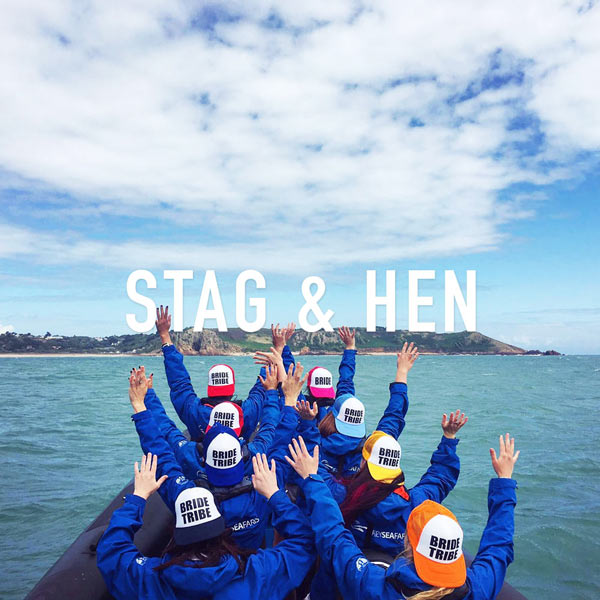 stag & hen charter