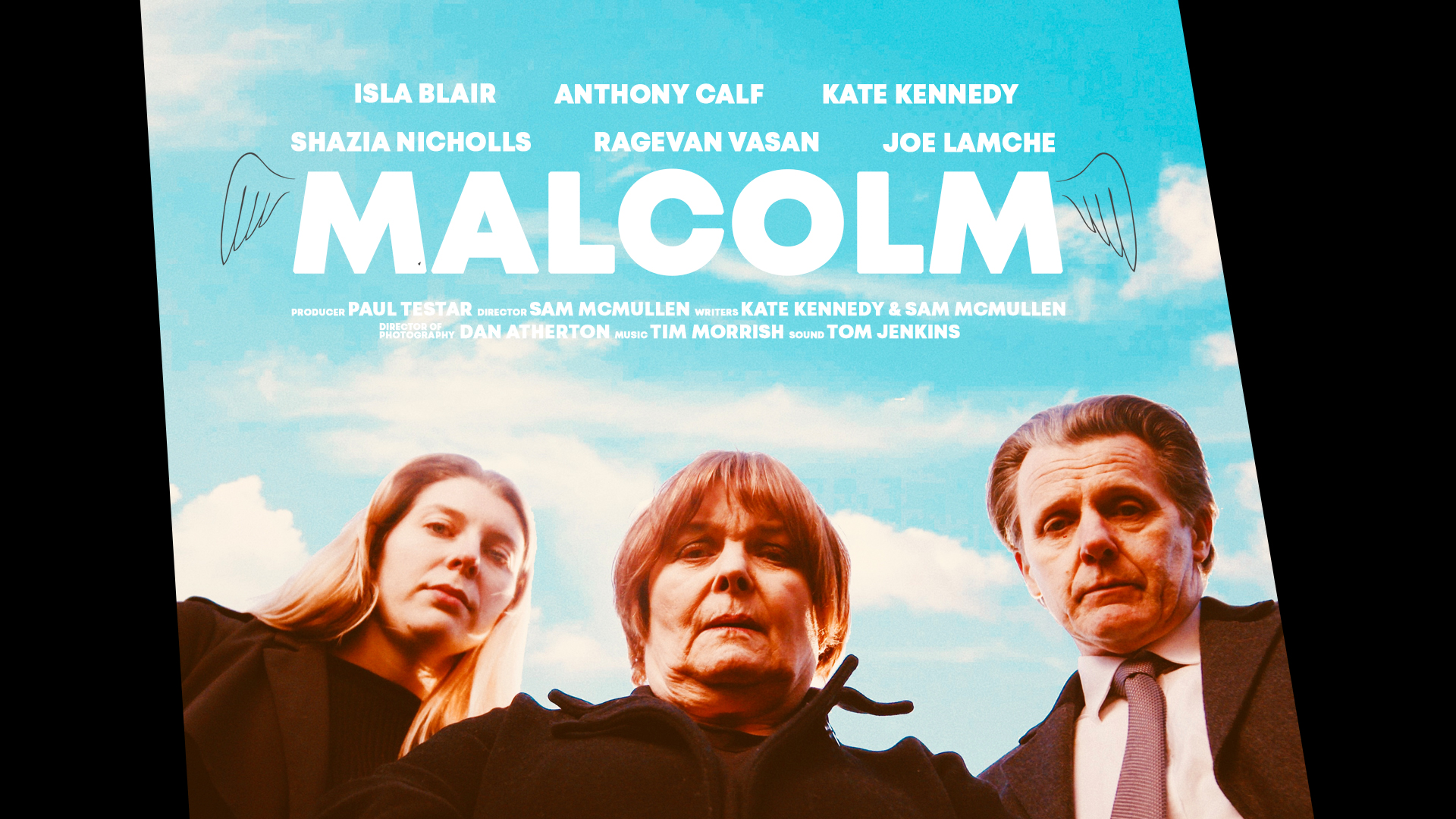 Malcolm Banner
