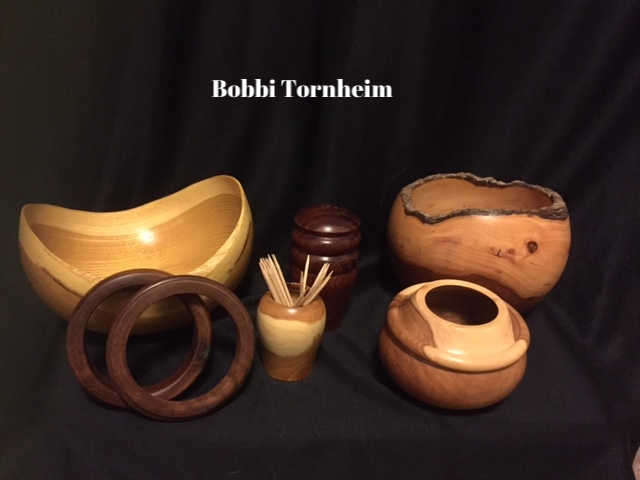 Bobbi Tornheim Bowls.JPG