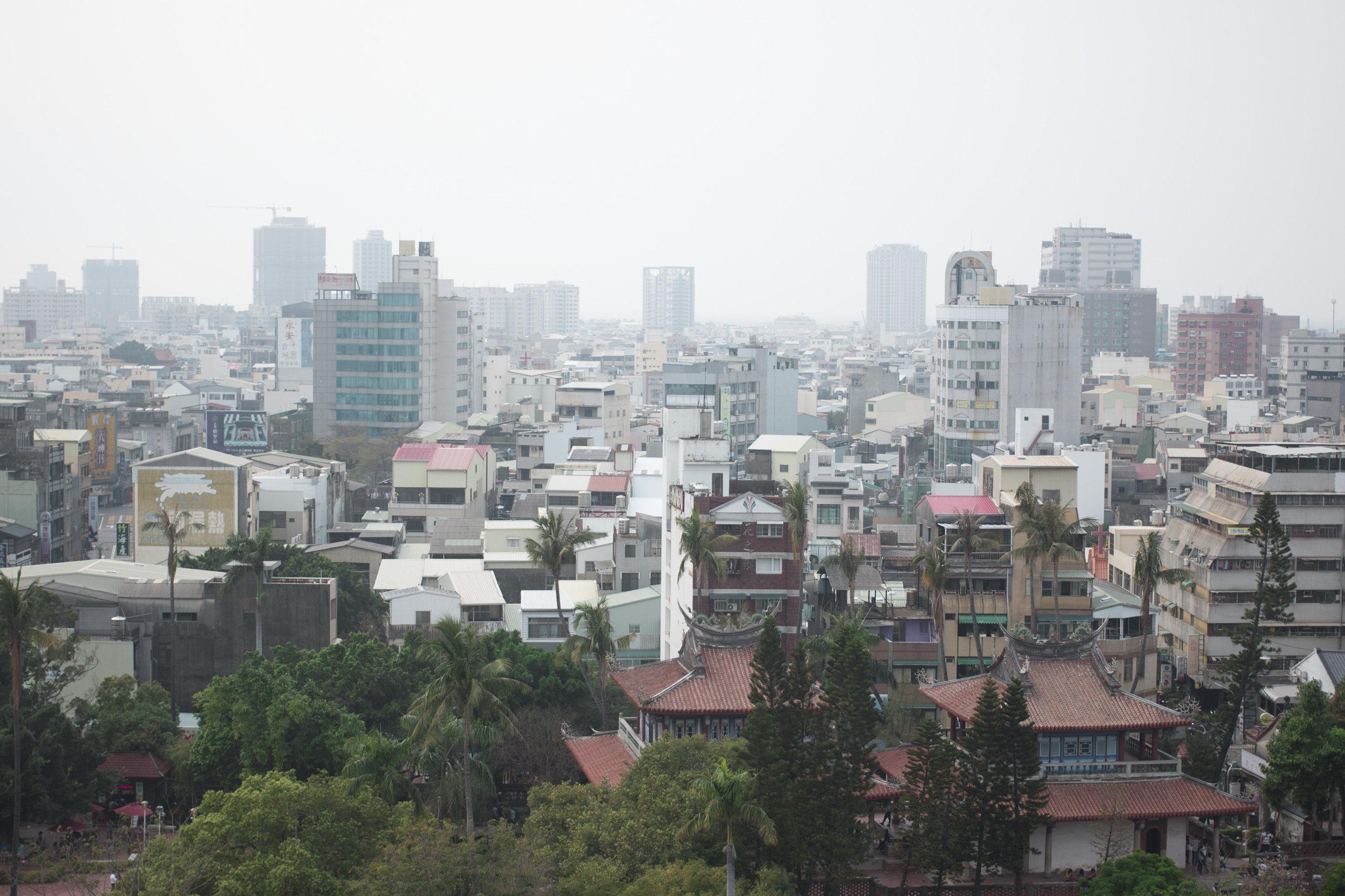 Taiwan, 2017