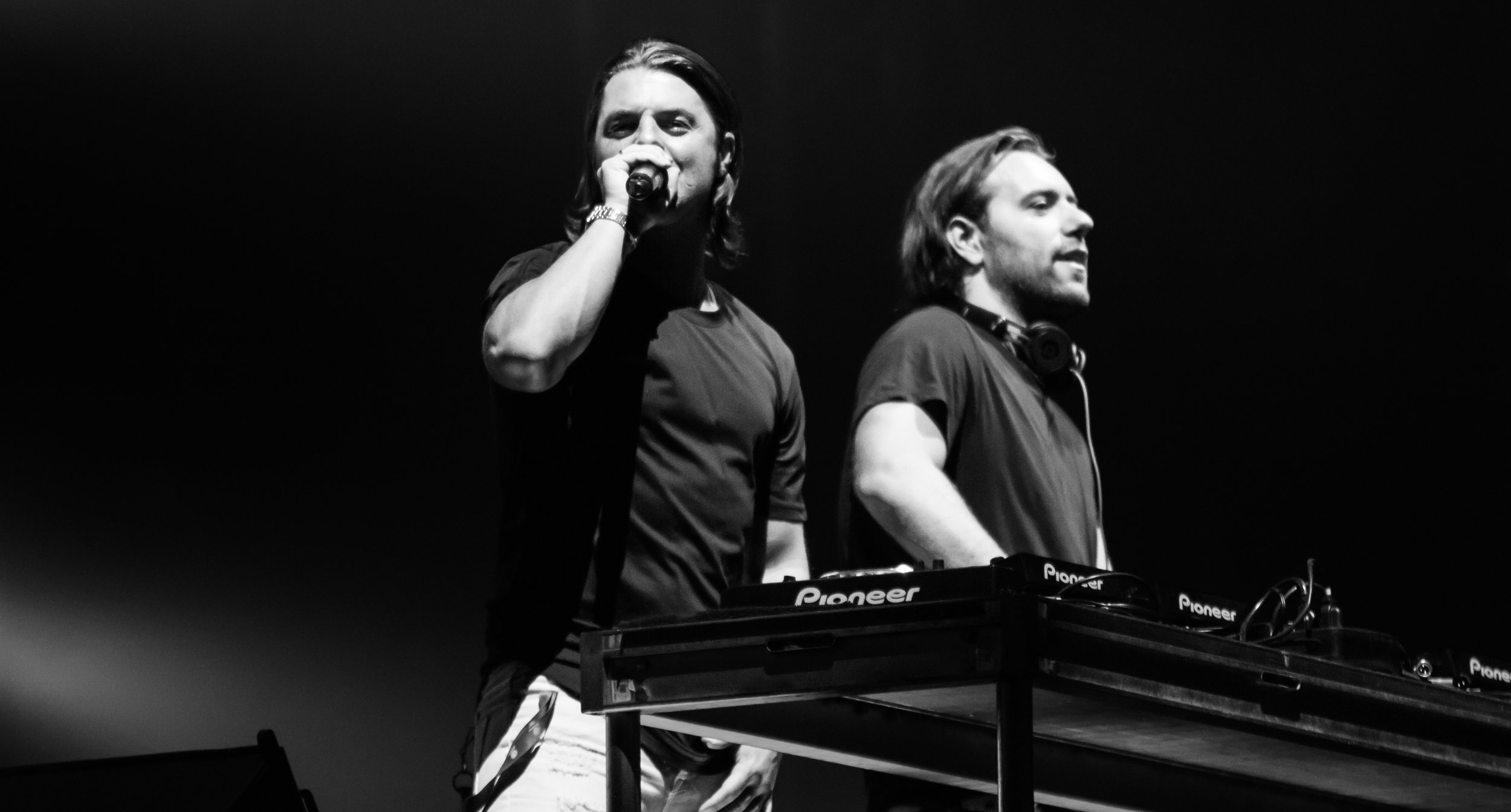 Axwell /\ Ingrosso - Made In America 2015