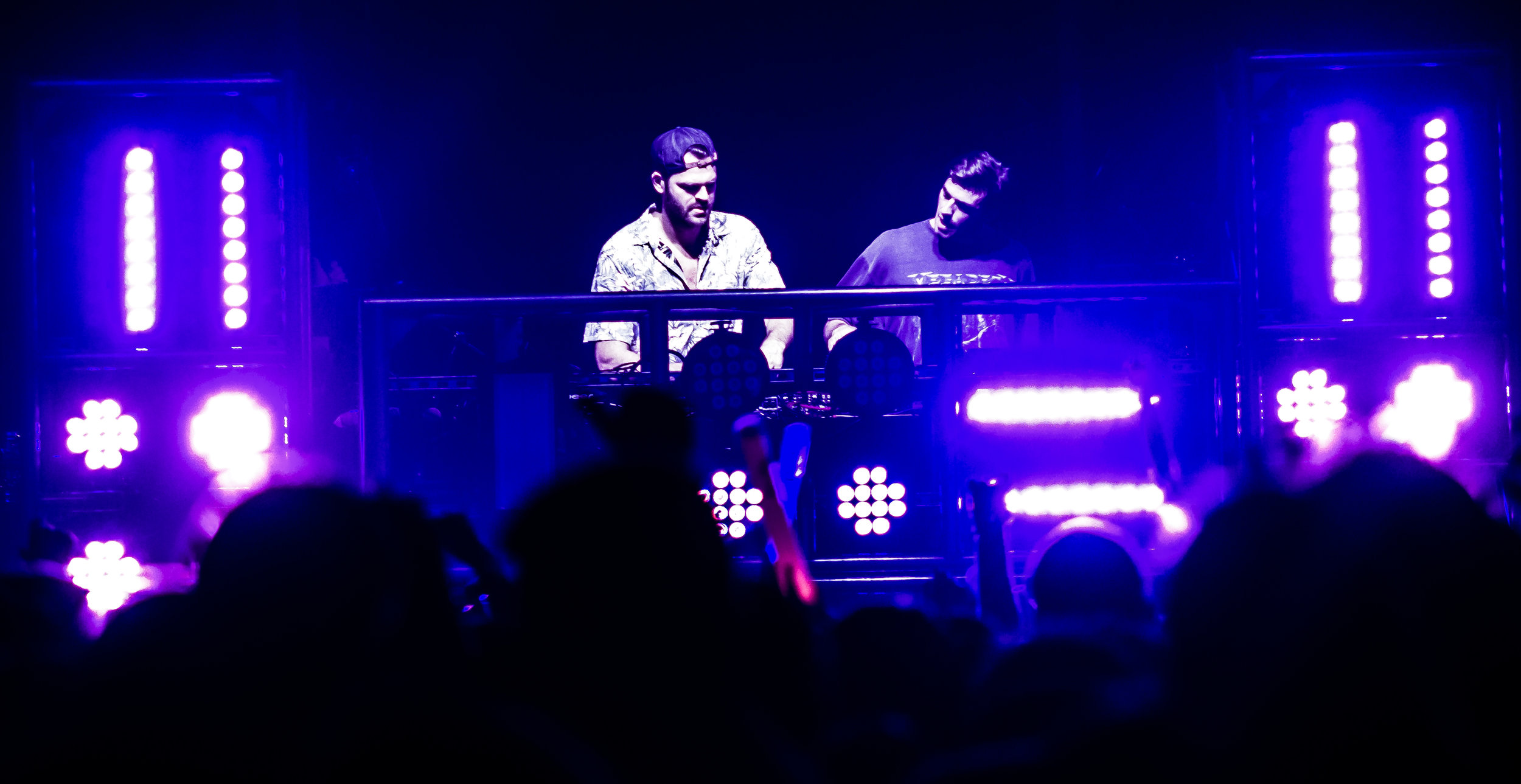 The Chainsmokers - University of Maryland 2014