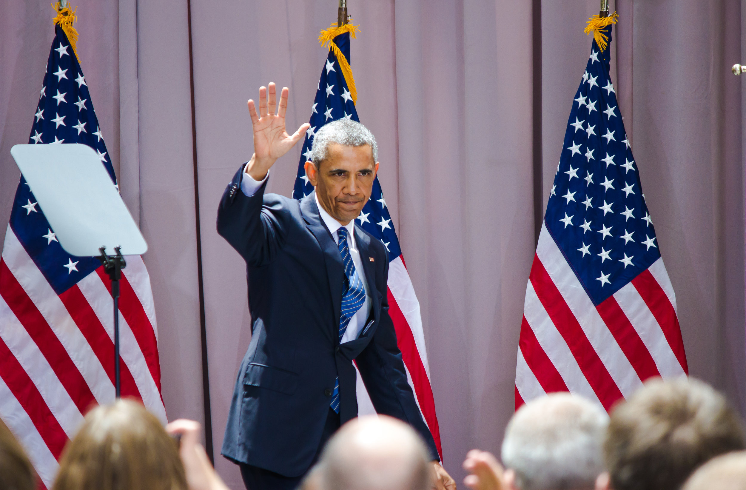 President Barack Obama - American University 2015 (2).jpg