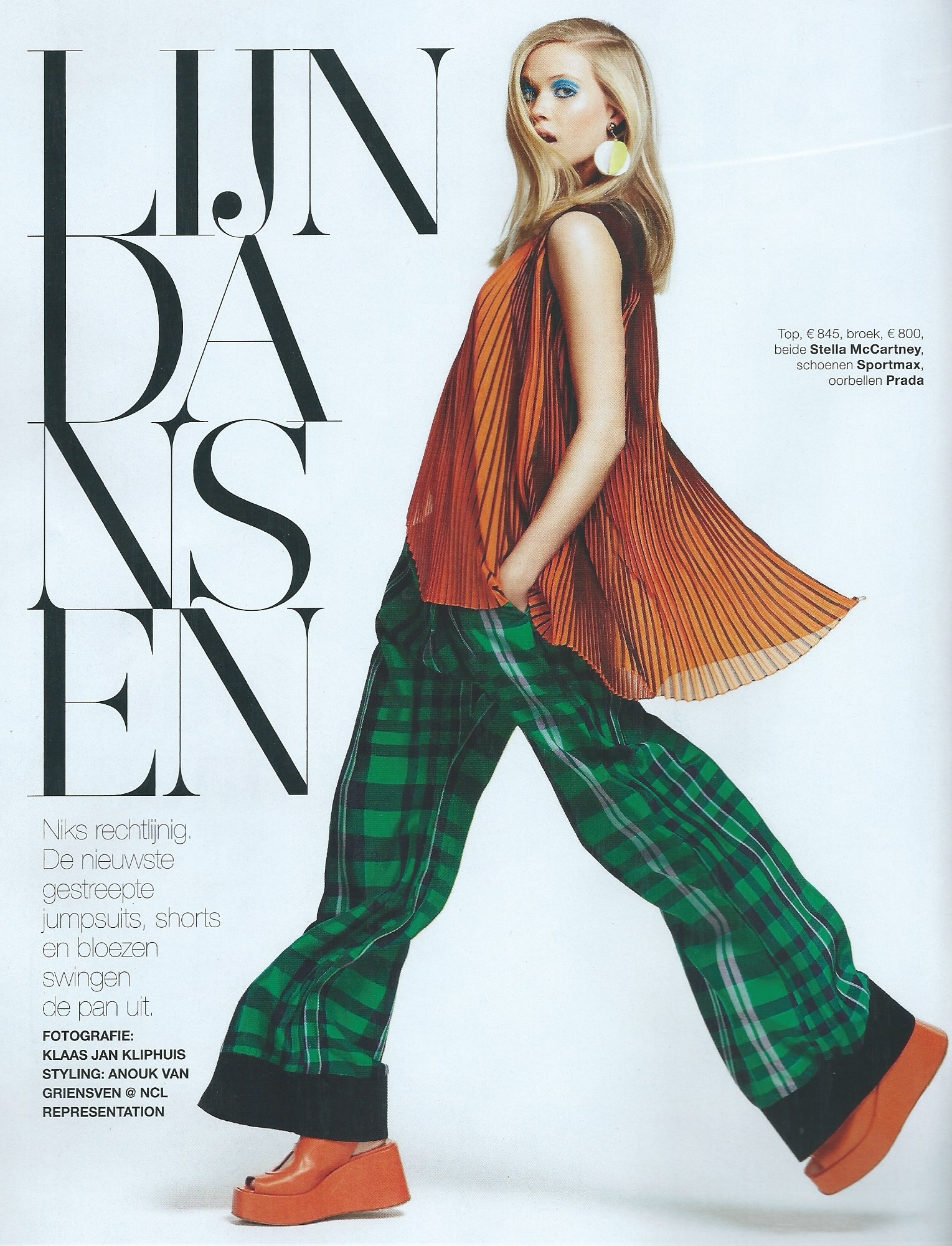marie MARIE CLAIRE NL