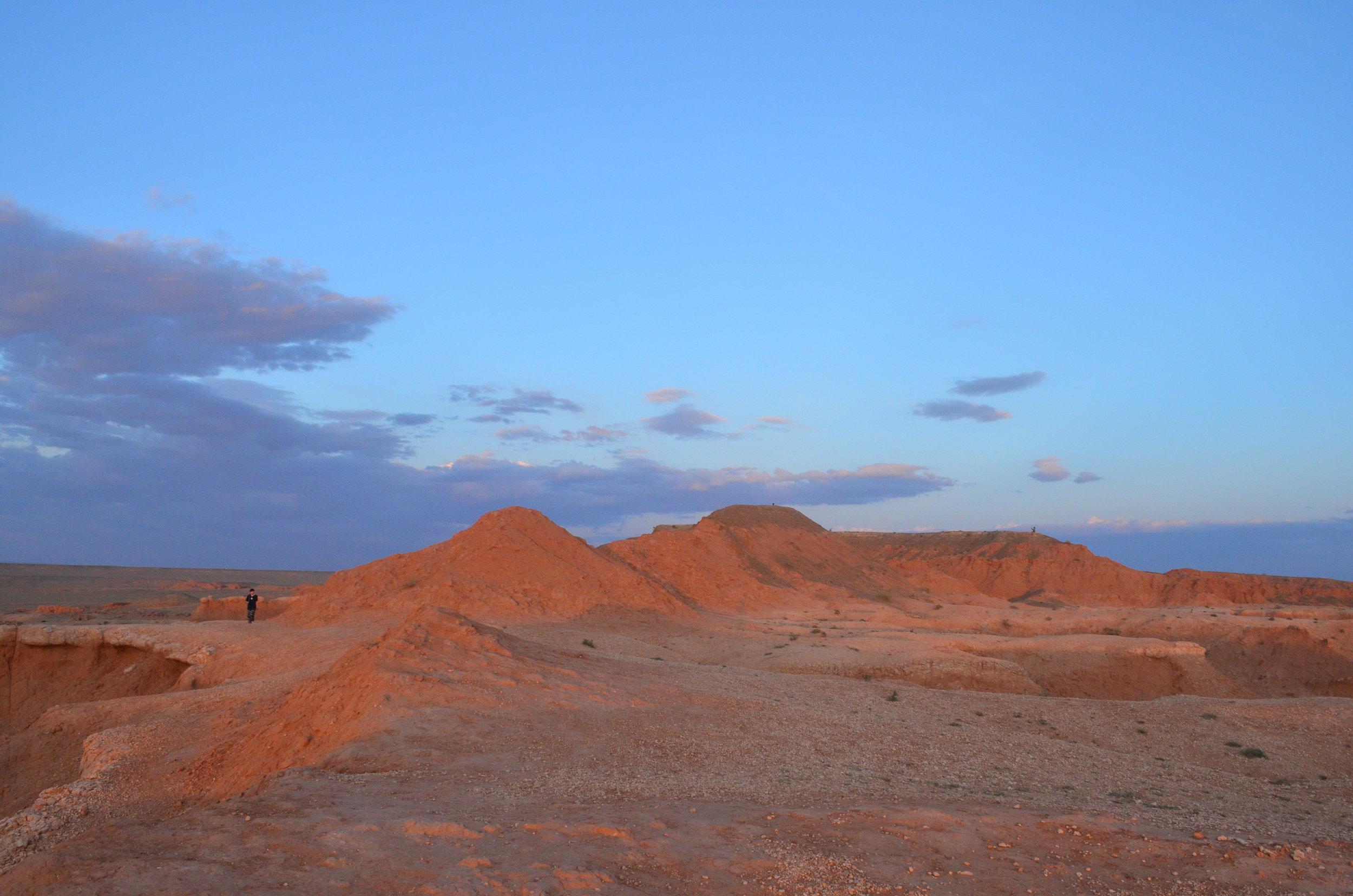 Flaming-Cliffs-Gobi