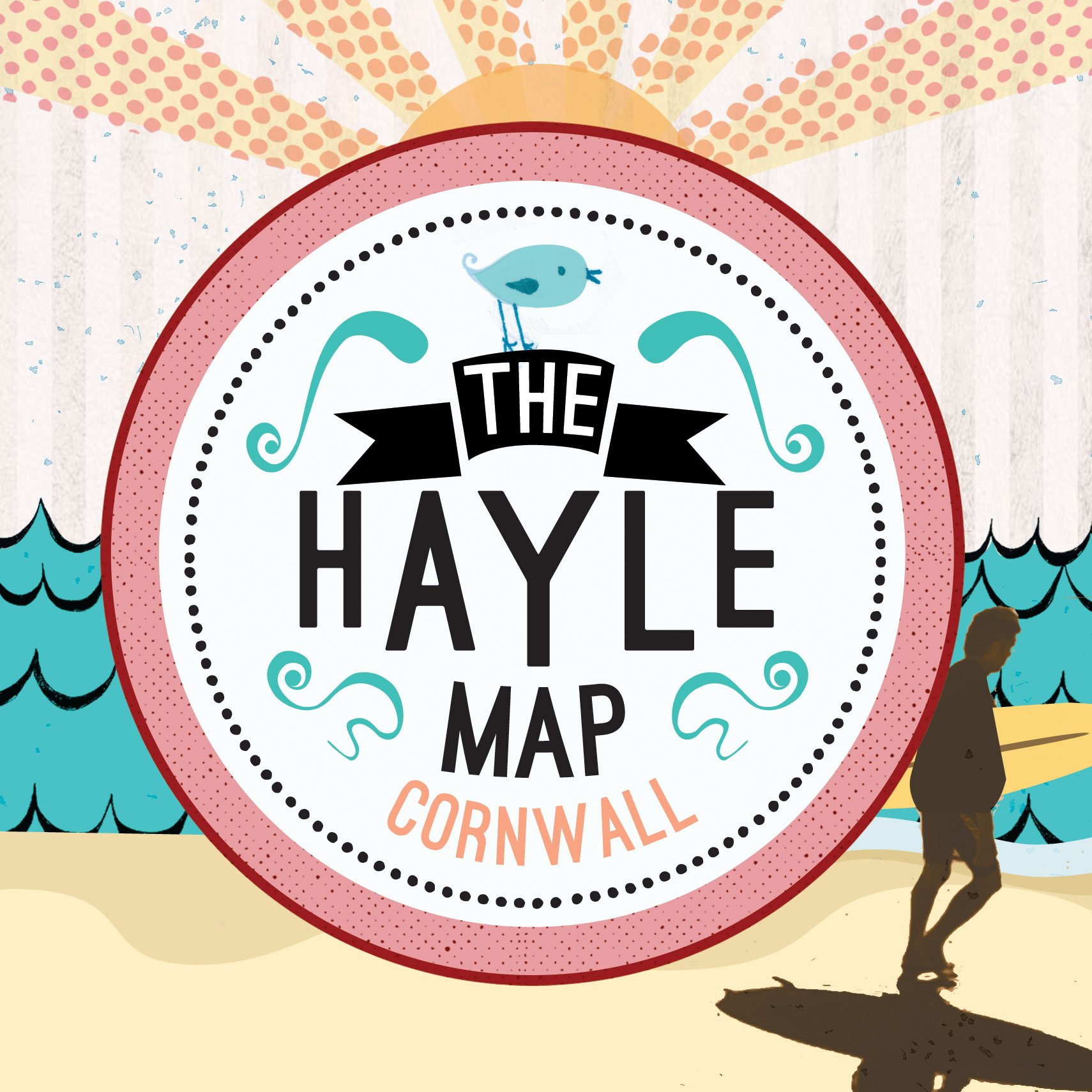 HAYLE MAP DOWNLOAD
