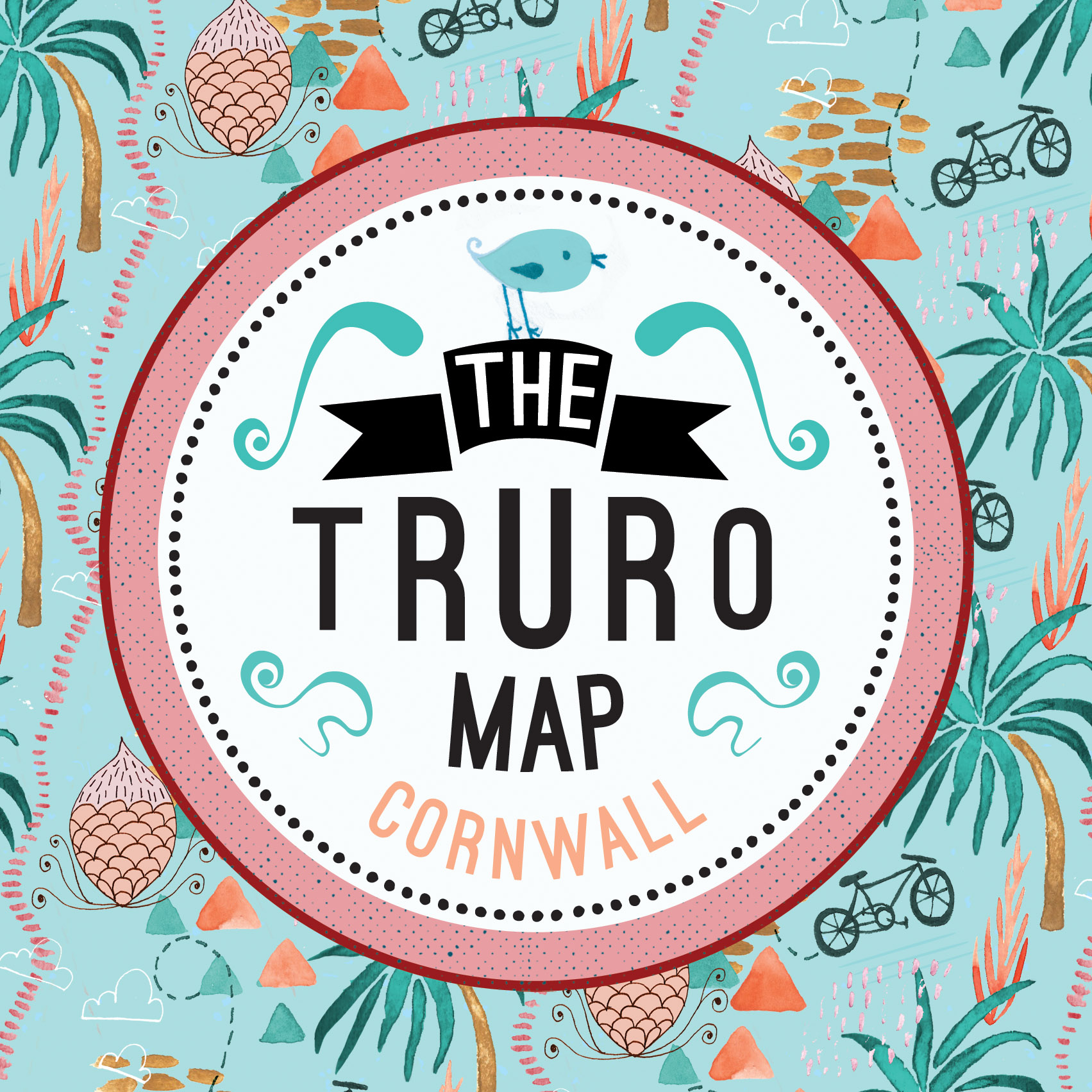 Truro Map Download