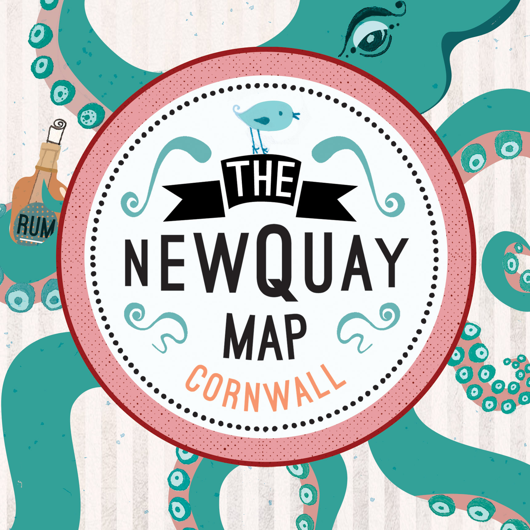 The Newquay Map Download
