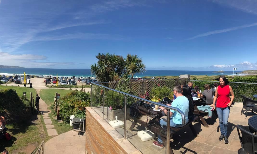 SUNSET SURF - Sunset Surf is a beachside cafe & licensed bar, with a surf shop, surf hire & surf school. Set in the beautiful Gwithian Towans overlooking St Ives Bay, they have everything you need for a great day at the beach... Just Add Waves!01736 752575