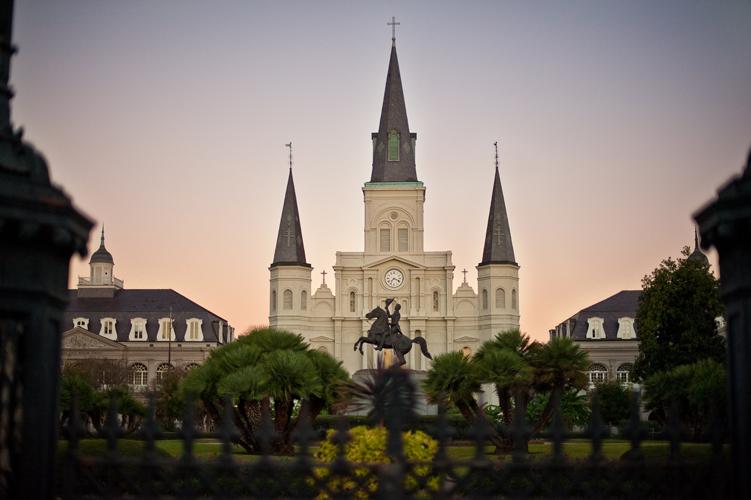 Branson, Nashville & New Orleans