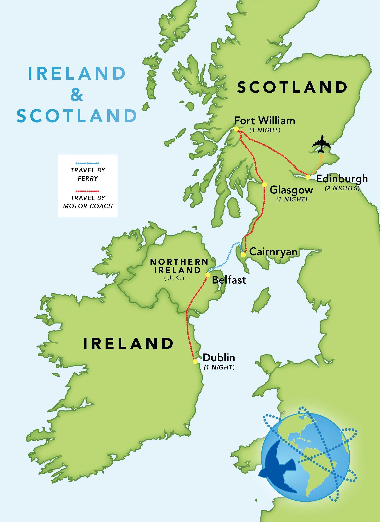 Did Google Maps Lose England Scotland Wales Northern Ireland