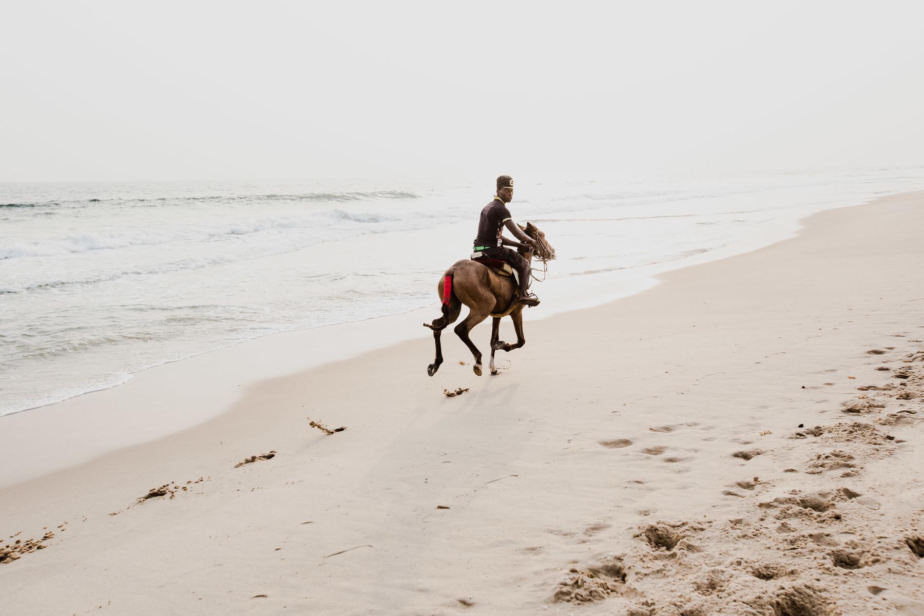 Atican Beach / 2014 / TemixNigeria