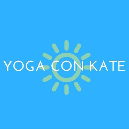 Yoga con Kate